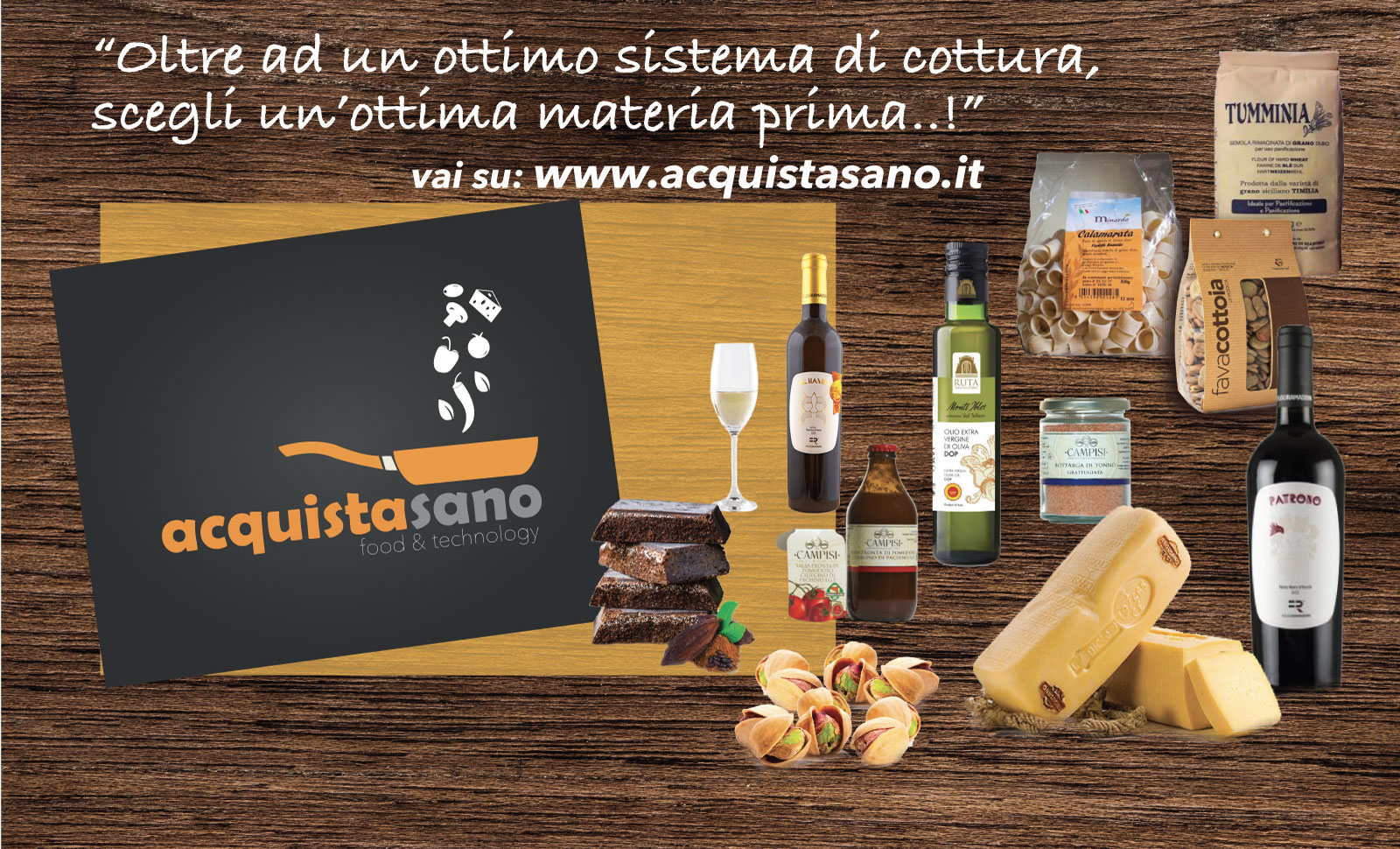 Acquista Sano